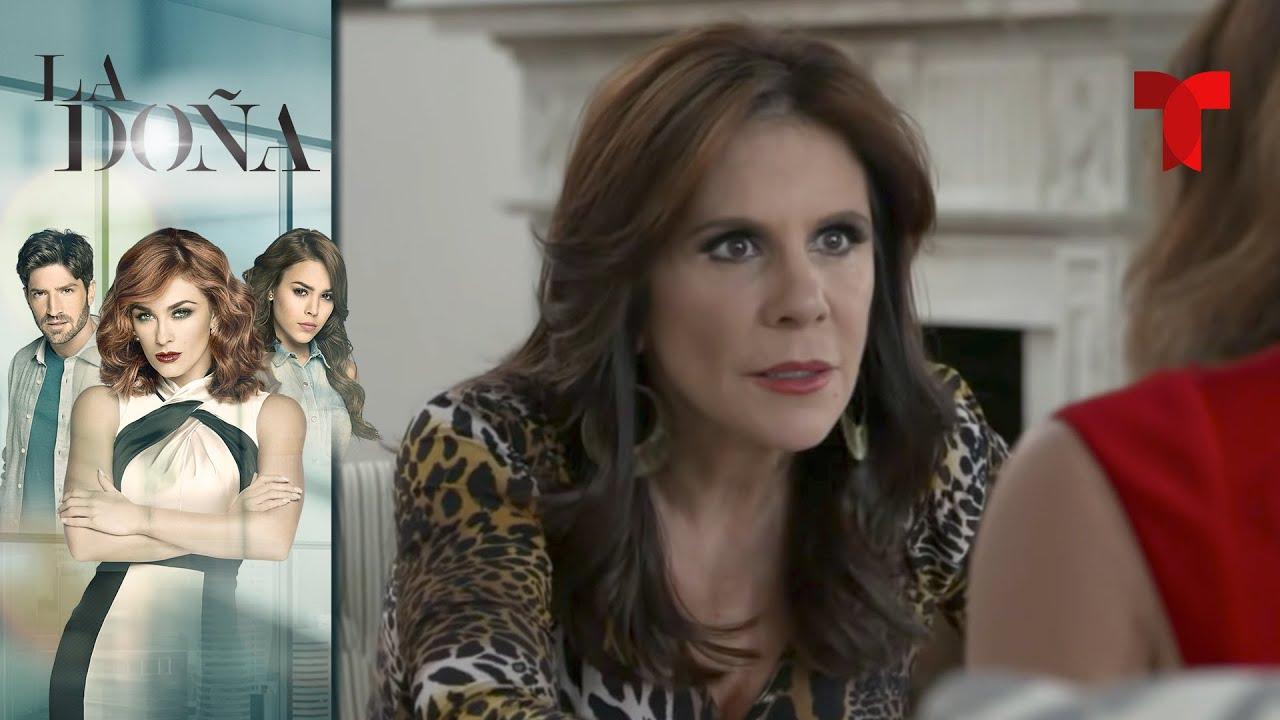 Doña capitulos completos la La Doña