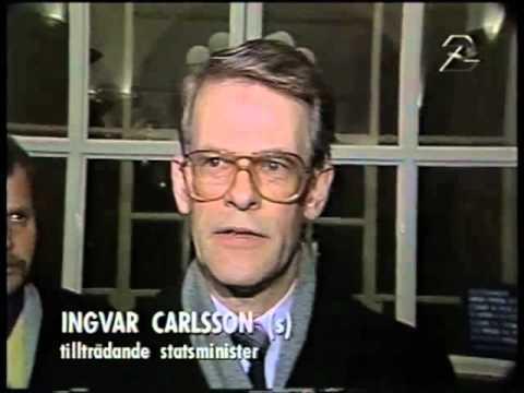 Palmemordet 1999 Mannen, Mordet, Mysteriet del 1 - SVT Dokument Inifrån