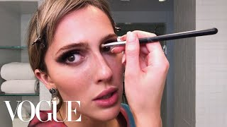 """TeddyQuinlivan'sGuide to Full """"Fantasy Glamour"""" Makeup 