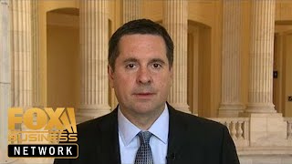 Trump was investigated for what the Clinton campaign did: Rep. Nunes