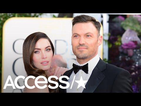 Brian Austin Green Says Wife Megan Fox Has Never Seen An Episode Of 'Beverly Hills, 90210' | Access