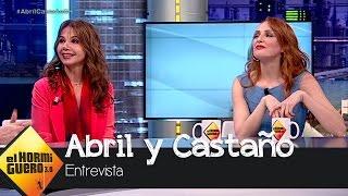 ¿Por qué Victoria Abril lleva más de 8 años sin hacer películas en España? - El Hormiguero 3.0