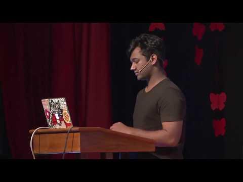 Perspective of an EDM artist  | Nishit Singh | TEDxChristUniversity