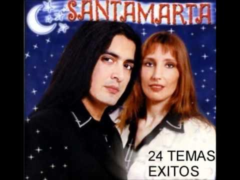 Santa Marta - Eres Mia
