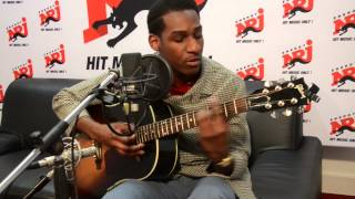 Leon bridges - coming home (live @ energy)