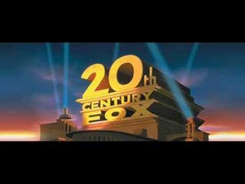 20th Century Fox Theme Sg