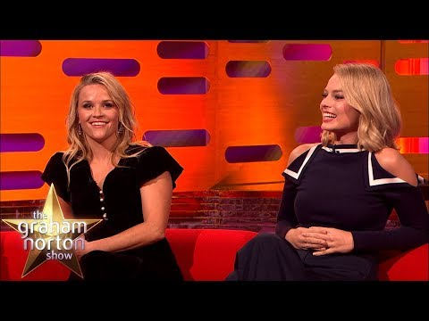 Did Donald Trump Copy Reese Witherspoon † s Speech from Legally Blonde | The Graham Norton Show