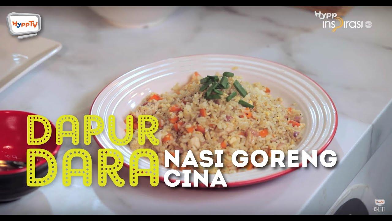 Dapurdara Nasi Goreng Cina