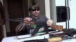 WASR-10 Romanian Underfolder AK-47 Review: Best AK for the money?