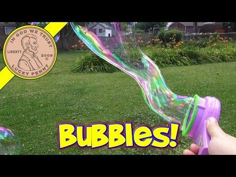 Disney Fairies Tinkerbell Bubble Fan Great Fairy Rescue....Outdoor Fun!