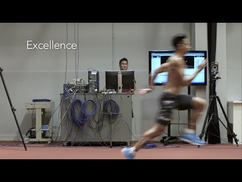 Singapore Sports Institute - Centre for elite sports performance