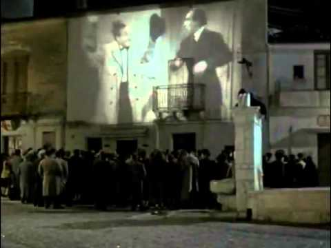 Trailer Cinema Paradiso [1988] legendado
