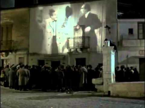 Trailer do filme Cinema Paradiso