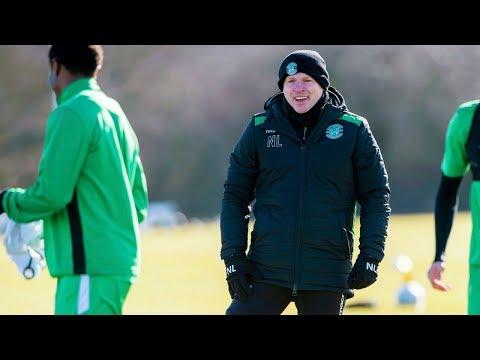 INTERVIEW | NEIL LENNON