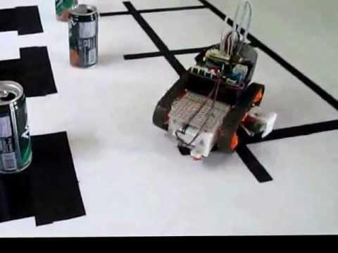 หุ่นยนต์ภาษาโลโก้
