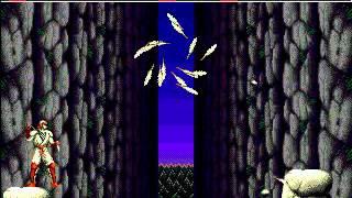 Shinobi III: Return of the Ninja Master (Genesis) - Longplay