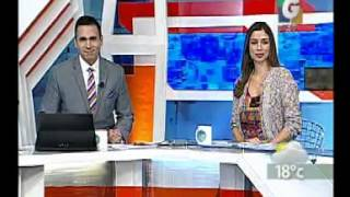 En vivo Desde - Mas Noticias -  El Clima - Economia - Tipo de Cambio - Reportaje Especial
