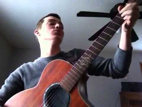 Nobody Knows The Trouble I've Seen (cover)