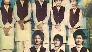 Sohail Rana - Mona Sisters - Mere des rahat rasan