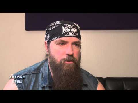 ZAKK WYLDE PREVIEWS UNBLACKENED, SHARES FUNNY OZZY STORY WIT