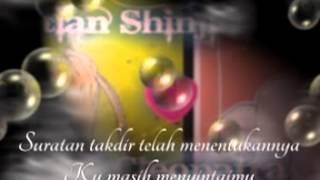 Tangis Dalam Kerinduan - Farah AF ~ Lirik ~