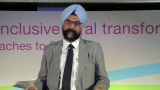 Rupinder S. Sodhi: the Smallholder Agriculture Finance and Investment Network (SAFIN)