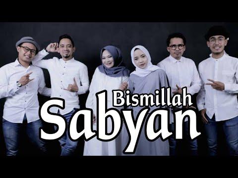 Bismillah Lirik By Sabyan Unofficial Music