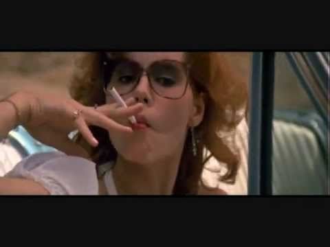 Thelma & Louise, 1991 [ The Ballad of Lucy Jordan - Marianne Faithfull ]