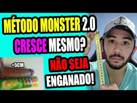 metodo monster gratis