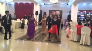 ДиасГульжан, флешмоб, кыз узату свадьба