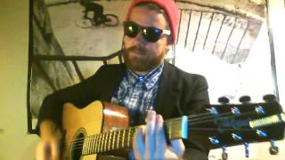 Gold Day By Sparklehorse Acoustic Cover