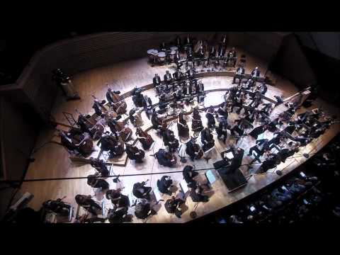 Mariinsky Orchestra conducted by Valery Gergiev/Tchaikovsky's Symphony No. 2