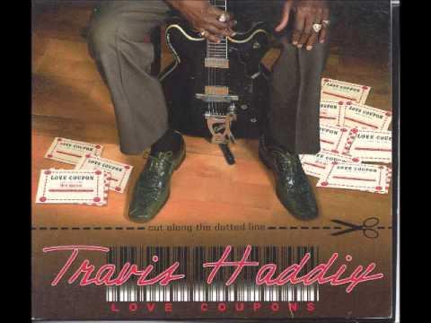 Travis Haddix ~ Love Coupons