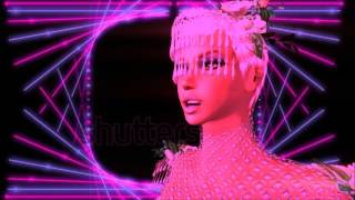 Смотреть клип India Shawn - Galaxies