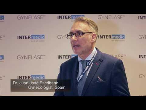 Dr. Juan José Escribano - Gynecologist. Spain