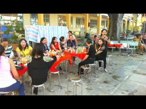 nhac song VAN KHANG - sau le bong 2 - Lac - 15/01/2016