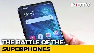Vivo S1: More Than Just A Looker?
