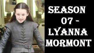Game of Thrones Season 7 - Lyanna Mormont's Return Confirmed