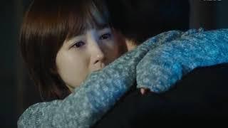 Healer  Cute romantic scene