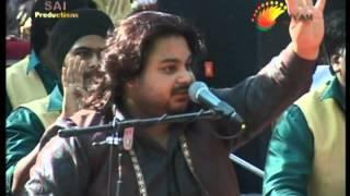 Jonny Sufi -Ganesh Vandana | Deven Gandhi | Mehfil E Sai | 09582721437