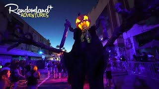 Halloween Horror Nights Orlando! Universal Studios Florida