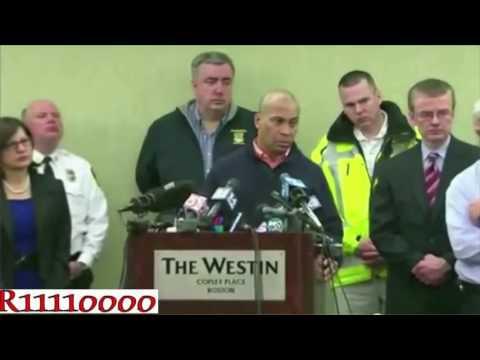 Reporter Claims Boston Bombings FALSE FLAG HD, 1280x720p