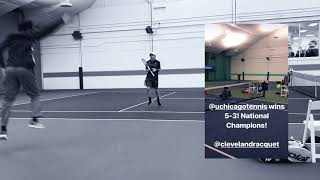2018-2019 ITA Top 10 Moments: #7 Chicago