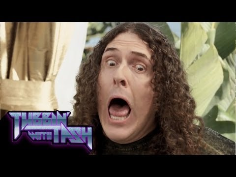 Weird Al Yankovic & Tom Lennon -- Tubbin