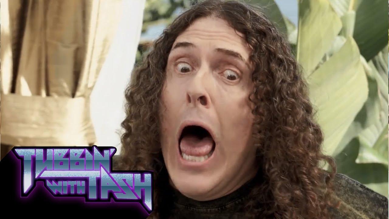 Weird Al Yankovic & Tom Lennon -- Tubbin' With Tash Episode 6