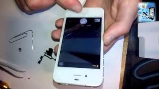 iphone 4 нет звука вызова (и не только)(Частично пропал звук в IPhone 4 и у меня также не работал беззвучный режим (кнопка). Возможно это решения вам..., 2015-01-25T18:15:26.000Z)