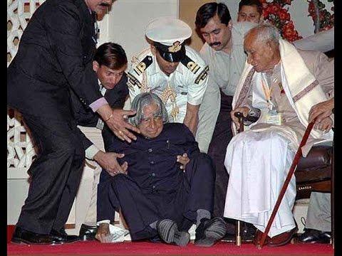 A.P.J Abdul Kalam Last Speech IIM Shillong & Death