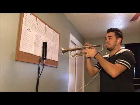 Skyfall Trumpet