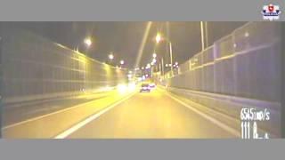 Pościg za kierowcą audi po Lublinie