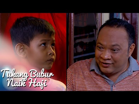 Tukang Bubur Naik Haji Episode 1869 Part 1 [TBNH] [6 Jan 2016]